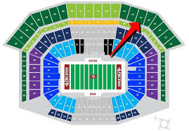 Fresno Fair Concert Seating Chart Ty The Ticket Guy