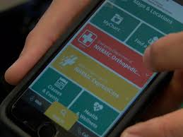 Nhrmc My Chart Login New Hanover Regional Medical Center Unveils New Smartphone App