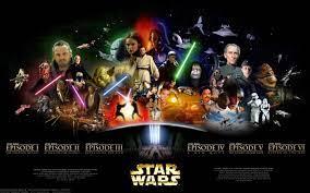 Star Wars Desktop Wallpapers Group (71+)