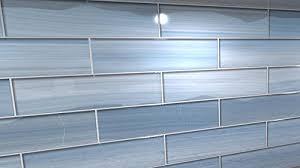 kitchen blue glass backsplash. Big Blue Glass Tile Perfect For Kitchen Backsplashes And Showers, 10 Sq Ft  Box - Amazon.com Kitchen Blue Glass Backsplash M