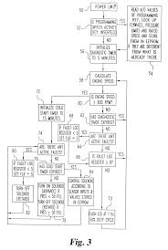 patent us reprogrammable electronic step timing control patent drawing