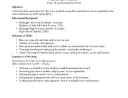 My Perfect Resume Reviews Resume For Food Service Job