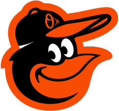 Printable Baltimore Orioles Logo | MLB Logos | Pinterest | Baltimore ...