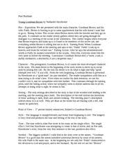 honr honors readings in narrative vcu course hero 2 pages summary hawthorne nathaniel young goodman brown