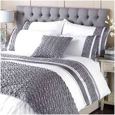 grey and white duvet cover king home design remodeling ideas duvet covers ikea