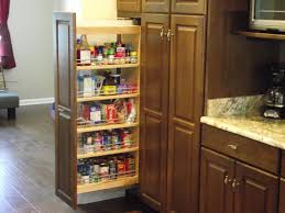 pantry cabinets and also hickory cabinets and also oak kitchen with regard to oak kitchen pantry