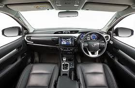 2018 toyota 4runner interior. interesting interior 2018 toyota hilux with toyota 4runner interior