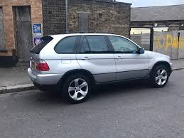 BMW Convertible bmw x5 problems 2002 : BMW X5 FULLY LOADED 3.0i 2002 SILVER FULL HISTORTY   in Stratford ...