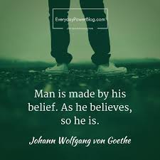 Belief Quotes Stunning The Top 48 Best Blogs On Belief Quotes
