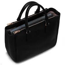 womens leather work bags uk