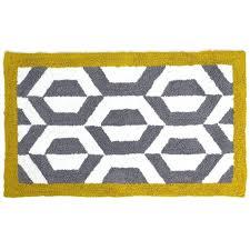 yellow gray bathroom rugs bath rug bathroom ideas images yellow gray bathroom rugs