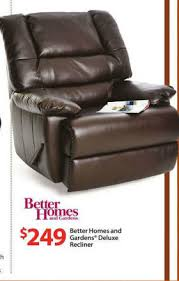 better homes and gardens recliner. better homes and gardens recliner fancy inspiration ideas plain