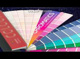 Colour Cosmos New Fandeck By Asian Paints Youtube