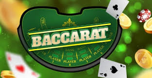 Agen Judi Baccarat Online Indonesia Bisa Deposit Pulsa