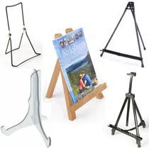 Display Stands For Art Display Easels Floor And Countertop Art Stands 14