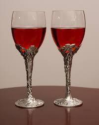 pewter stemmed wine glasses pewter stemmed wine glasses 77 best glass images on