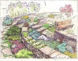 Small Picture 14 best Lets Sketch images on Pinterest Landscape architects