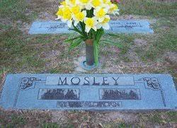 Winnie Cherry Mosley (1896-1951) - Find A Grave Memorial