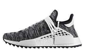 adidas. the pharrell williams x adidas nmd hu trail black is scheduled to release on friday 10th november via retailers listed. uk true dd/mm/yyyy outlook
