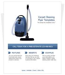 carpet cleaning flyer carpet cleaning flyer template by cleaningflyer com