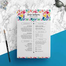 Graphic Designer Resume Inspiration Best Resume Design Inspiration 15 Templates How To