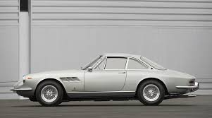 Enzo added a special feature on this vehicle for a friendship other 330. 1968 Ferrari 330 Gtc Coupe For Sale At Auction