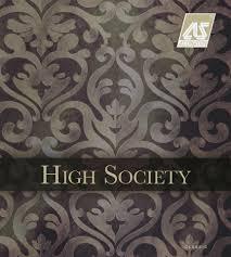 High Society As Création Tapeten Ag