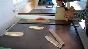 Cabinet Door how to build a raised panel cabinet door photos : Make a Raised-Panel Door using only a table saw - YouTube