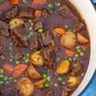 beef stew  stove top