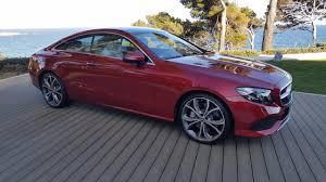 2018 mercedes benz e550. delighful mercedes first review 2018 mercedesbenz eclass coupe inside mercedes benz e550
