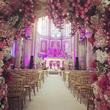 Asian Indian Wedding Planner Mehndi Decor Wedding Stages