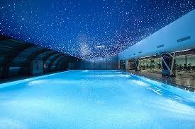 Semi Olympic Indoor Pool Picture of Sirene Belek Hotel Belek