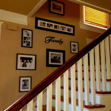 picture frames on staircase wall. How To Arrange Picture Frames On Staircase Wall Frameswallsorg . I
