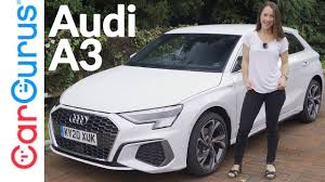 2020 <b>Audi A3</b> Review: Back to the top of the class? | CarGurus UK ...