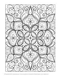 Design Sheet Art Top 34 Brilliant Book Simple Abstract Coloring Pages Free