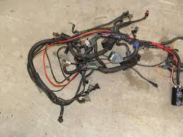 05 ski doo mach z renegade 1000 sdi wiring harness wire electric 05 ski doo mach z renegade 1000 sdi wiring harness wire electric summit 6 6 of 6 see more