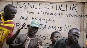 France claims innocence in Rwanda genocide, again