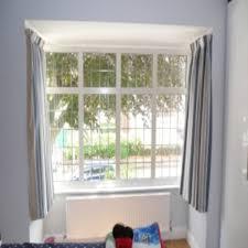 Beautiful Of Box Bay Window Curtains Ideas Memsaheb Pic