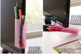 diy office supplies. diy office organizer modren wood makeup desk storage box cosmetic supplies a