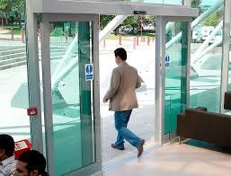 automatic sliding glass door repair dubai