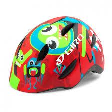 Giro Scamp Mips Size Chart Scamp Helmet Kids