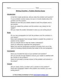 underrated concerns about how to write a problem solution essay  how to write a problem solution essay is it a scam