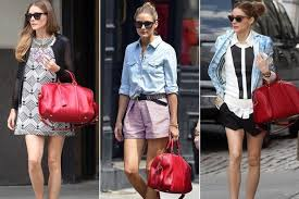 louis vuitton bags celebrities. daily obsession: olivia palermo\u0027s louis vuitton bag - celebrity style livingly bags celebrities
