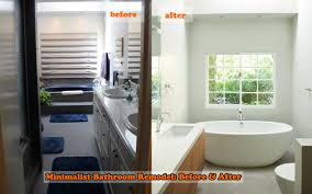 bathroom remodel ideas before and after. Bathroom Remodel Before And After. Latest Minimalist With Diy After Ideas M