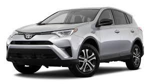 Lease a 2018 Toyota RAV4 LE Automatic AWD in Canada | Canada ...