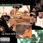 Real Brothas by B.G. KnoccOut