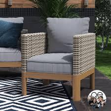 eye palmer 2 piece outdoor lounge