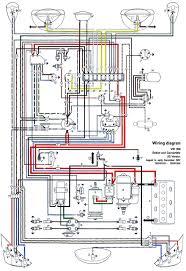 1968 vw beetle wiring diagram 1968 download wirning diagrams vw beetle engine wiring at 70 Vw Wiring Diagram
