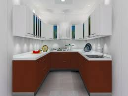 U Shaped Kitchen Remodel Cool Small U Shaped Kitchen Designs Plans Desk Design