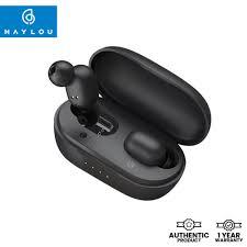 <b>Haylou GT1 XR</b> TWS True Wireless Earbuds <b>Bluetooth</b> 5.0 ...